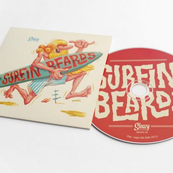 CD Zarfı