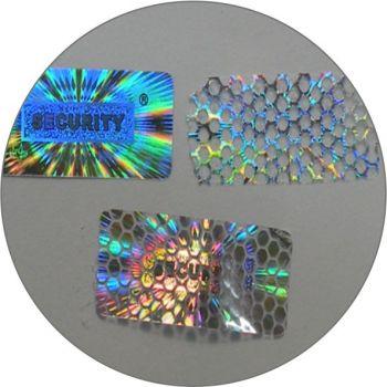 Hologram Etiket